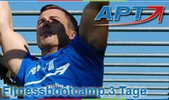 Fitness-Bootcamp 3 Tage